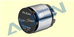 HML50M02T 500MX Brushless Motor(1600KV)